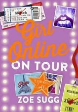 Girl Online: On Tour by Zoe Sugg (Fiction, Novel, Book, Paperback, 2015)