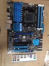 ASUS M5A97 AMD 970/SB950 Motherboard AMD AM3+ DDR3 SATA USB 3.0 6Gb/s