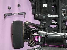 Lenkungstuningsatz f. HPI Sprint I     Neu ab Hersteller