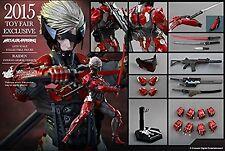 Masterpiece Metal Gear Rising Revengeance Raiden Inferno Armor ver. Shop Limited