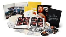 Paul McCartney And Wings Red Rose Speedway 3 CD 2 DVD 1 Blu-ray Box Set New