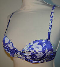 Verde Veronica Push up bra 32B Satin NH23 RRP £63
