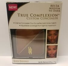 Black Radiance True Complexion Custom Concealer, 8013A Medium to Dark 0.25 oz
