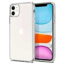 Spigen Coque pour iPhone 11 Liquid Crystal transparente
