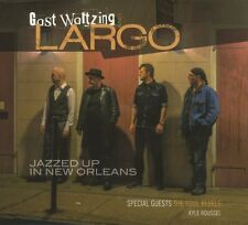 CD Gast Waltzing and Larco Jazzed Up In New Orleans Digipack (K21)