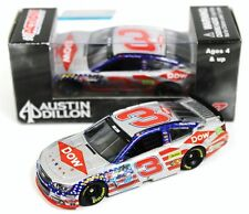 Austin Dillon 2015 ACTION 1:64 #3 Dow Salute To Veterans Chevy SS Nascar Diecast