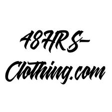 48HRS-CLOTHING