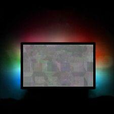 RGB LED USB TV TELEVISOR fondo Iluminación Multicolor Colores S-UHD 4k