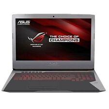 ASUS ROG PC Notebooks & Netbooks