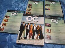 DVD - Box :  OC California , Die komplette dritte Staffel , 7 Disc , Kult Serie