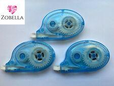 More details for correction tape mouse eraser roller 5mm x 8m bulk discounts