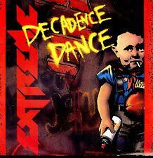 7inch EXTREME decadence dance GERMAN 1990 EX