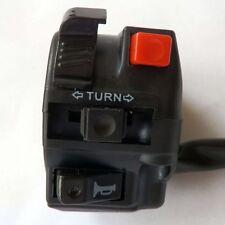 Universal Headlight Horn Indicator KILL SWITCH ATV Quad Bike