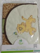Disney Baby The Lion King Diaper Stacker NEW