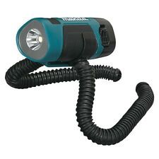 Makita ML101 10.8v Rechargable LED Torch Body Only