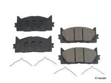 Disc Brake Pad Set fits 2006-2016 Toyota Camry Avalon  MFG NUMBER CATALOG