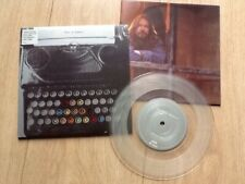 "MAGIC NUMBERS . TAKE A CHANCE 7"" CLEAR VINYL WITH POSTER"