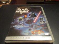"""DVD """"STAR WARS 5 V - L'EMPIRE CONTRE ATTAQUE"""""""
