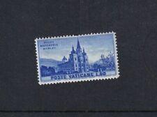 Vatican City - 1957 - SG 263 - 60l - Mariazell Basilica - MLH 2081