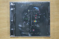 End Of Fashion – Book Of Lies  - CD (Box C101)