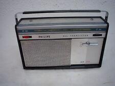 RADIO DE TRANSISTORES PHILIPS