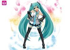 Sega Prize VOCALOID Project DIVA F Hatsune Miku PM Premium Figure NEW Authentic
