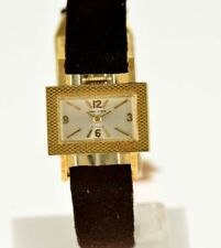 Sigma Valmon Watch - 18 ct Gold - Mecánico Incabloc -1960 - NEW(NOS)