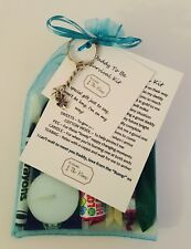 Daddy To Be From The Baby/Bump Survival Gift Kit With Keyring Gift/Present