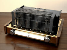 YAQIN MC-84L EL84 Class A Vacuum Valve Tube Hi-end Tube Integrated Amplifier FR