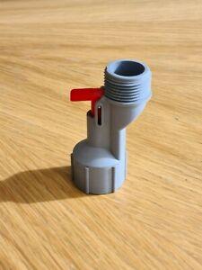 Eltek Water Block Reset Device