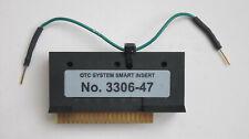 OTC Mercedes Benz 38 pin Smart Insert 3306-47 use w/ Genisys, Mentor Scanner etc