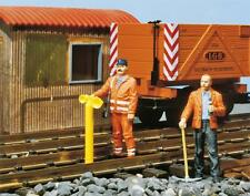 331834 Pola G scale figures: 2 Track layers - NEW