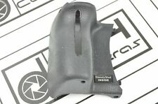 Sony DSLR A580 Front Cover Rubber Grip Replacement Repair Part DH7435