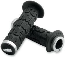 Odi Rogue Lock-On Grips - 130Mm J30Rgbsbs Atv Rogue Lock-On 0630-0886 J30RGBSBS