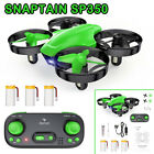 SNAPTAIN SP350 Mini RC Drone for Kid RC Quadcopter 3D Flips Remote Control Gift