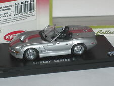 KYOSHO  SHELBY SERIES 1 1:43