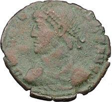 Procopius Roman Usurper against Valentinian I 366Ad Roman Coin Rare i32128
