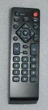 Original SYLVANIA/FUNAI NH001UD Remote for LC320EM1F LC220SL1 LC190SL1