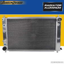 Performance Aluminum Radiator For FORD MUSTANG 1997-2004 GT/SVT V8 4.6L/5.4L AT