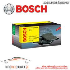 Bremsbelagsatz Scheibenbremse Vorne Bosch Astra G Caravan CC Kasten Stufenheck