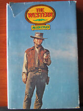 The Western by Allen Eyles - 1975 HCDC - What actors are in that western movie?