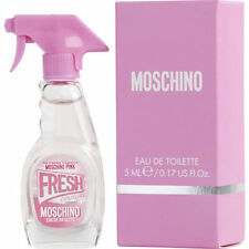 Moschino Pink Fresh Couture by Moschino EDT .17 oz Mini