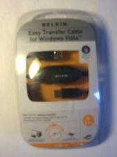 Belkin Easy Transfer Cable for Windows Vista - USB-NonProfit Organization