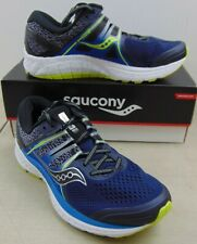 Saucony Mens Omni ISO Running Shoes 7.5 US