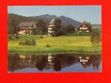 Alte Ansichtskarte ca. 1985 Hinterzarten