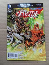 Detective Comics 11 . DC 2012 - VF - minus