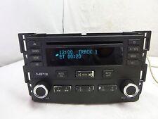 05 06 Chevrolet Cobalt Pursuit Radio Cd MP3 Player 15272191 OEM CR8012