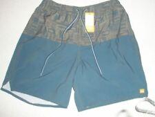 Quiksilver Polyester Regular Size Swimwear for Men
