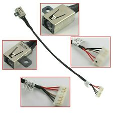New DC Power Jack Charging Port Harness Cable for Dell Inspiron 15 41113 5100