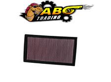 K&N Lifetime Performance Air Filter Passat/Q3/Superb/TTS/TTRS/A3/GOLF - 33-2384